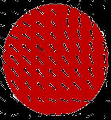 圓內之向量圖