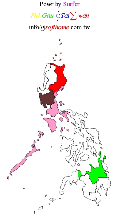 Philippines 菲律賓