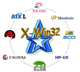 A Focused X-Server