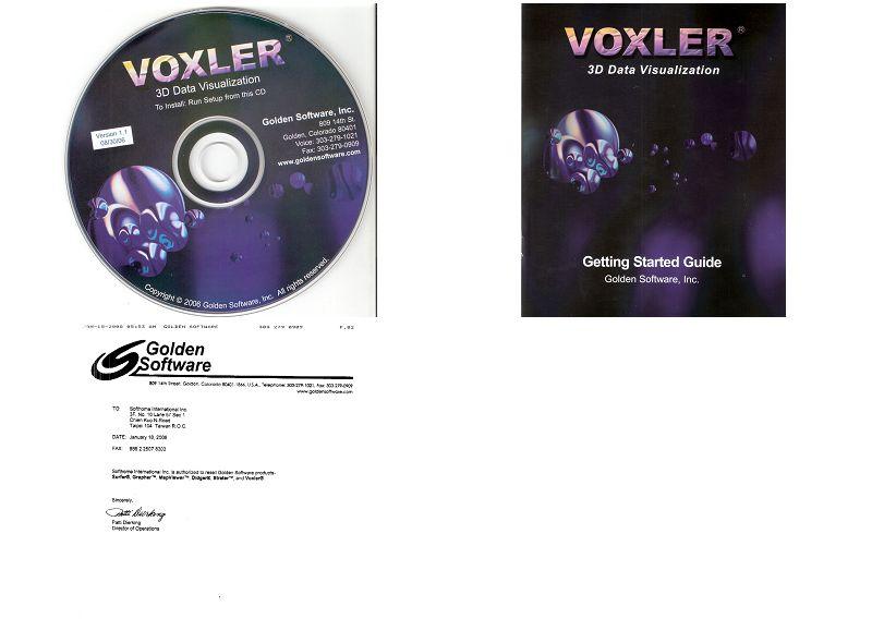 Voxler