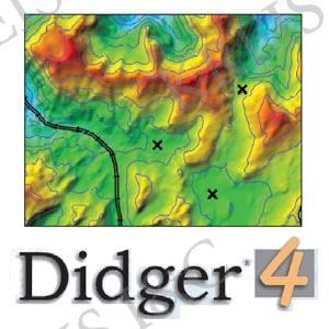 Didger 4 Logo