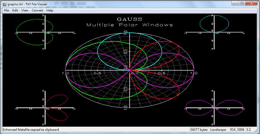 polar.e 有程式範例
