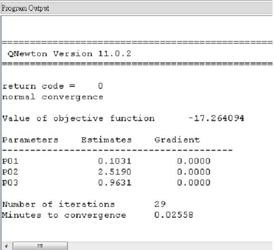 qnewton1.e 有程式範例