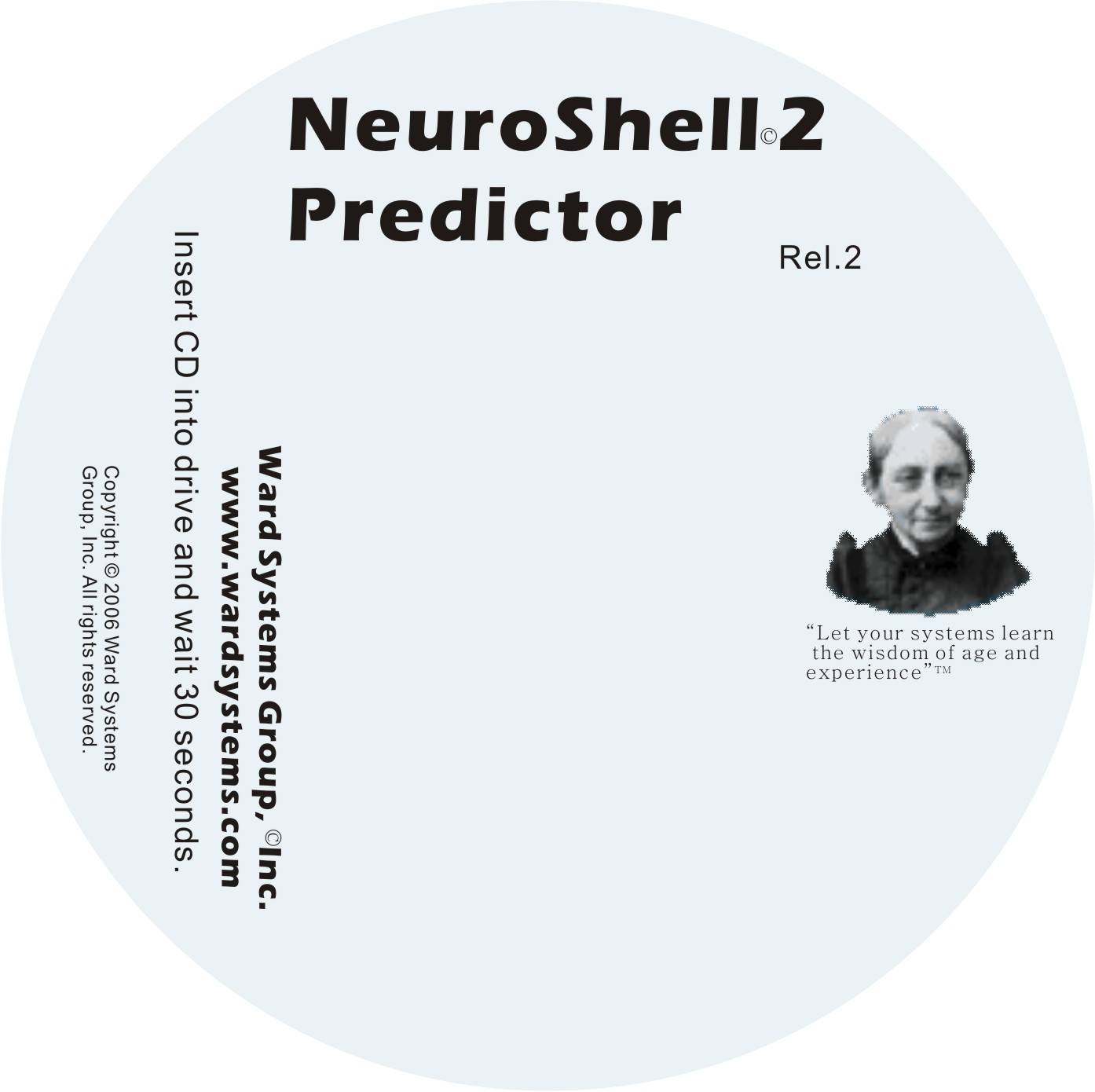 NeuroShell Predictor